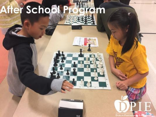 After School Academy Begins its 4th Year!