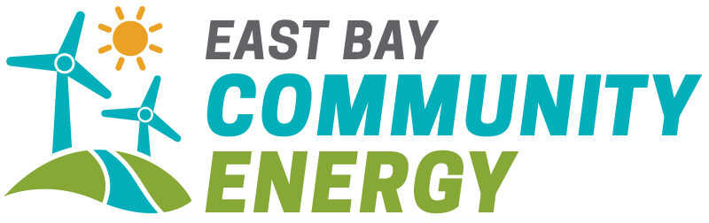 East Bay Community Energy