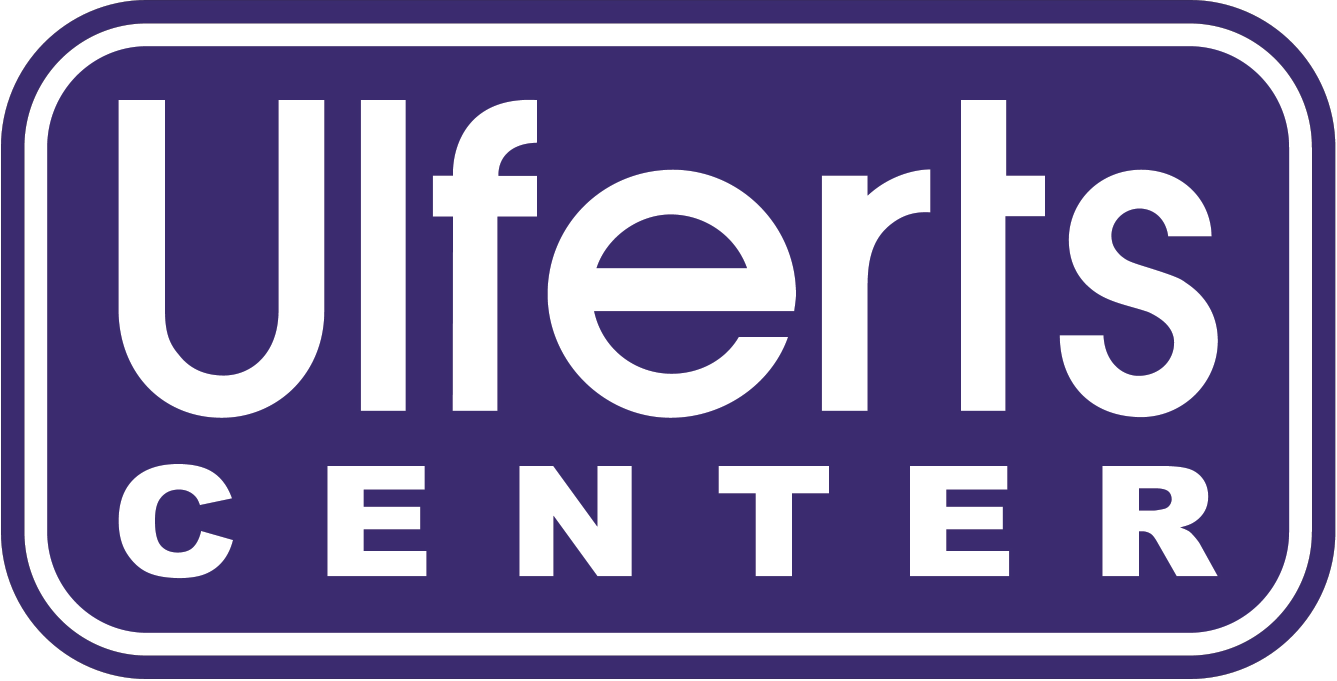 Ulferts Center Logo