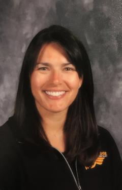 Jennifer Moirao, Amador Elementary Teacher
