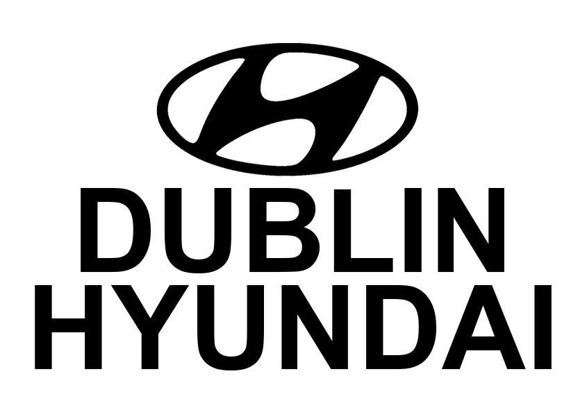 Dublin Hyundai Logo