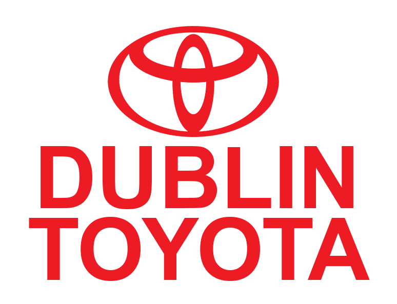 Dublin Toyota logo