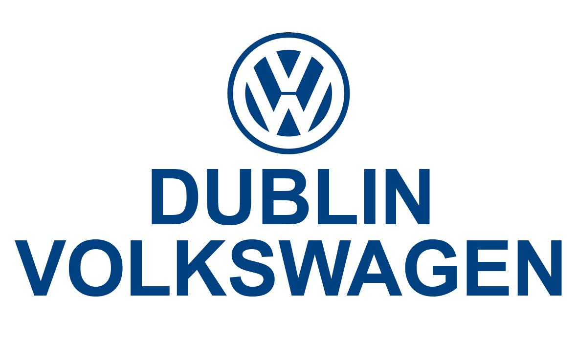 Dublin Volkswagen logo