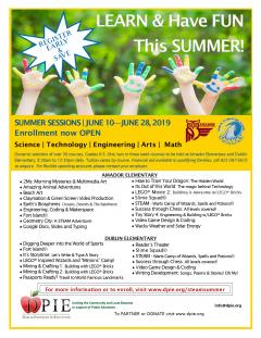 Summer Camps in Dublin